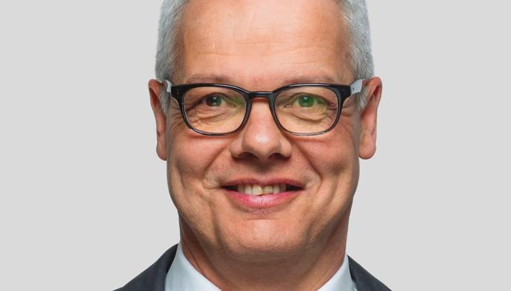 CVP-Mann Paul Koller ist neuer Vize-Präsident des Einwohnerrats.