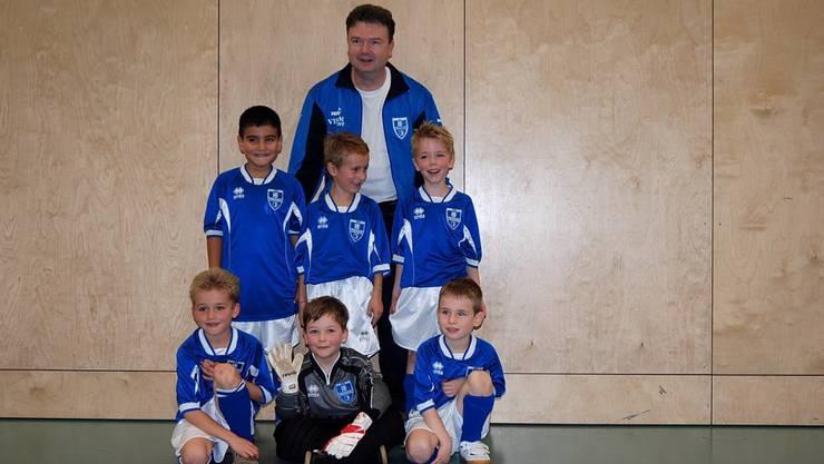 Das Turnier noch 2007