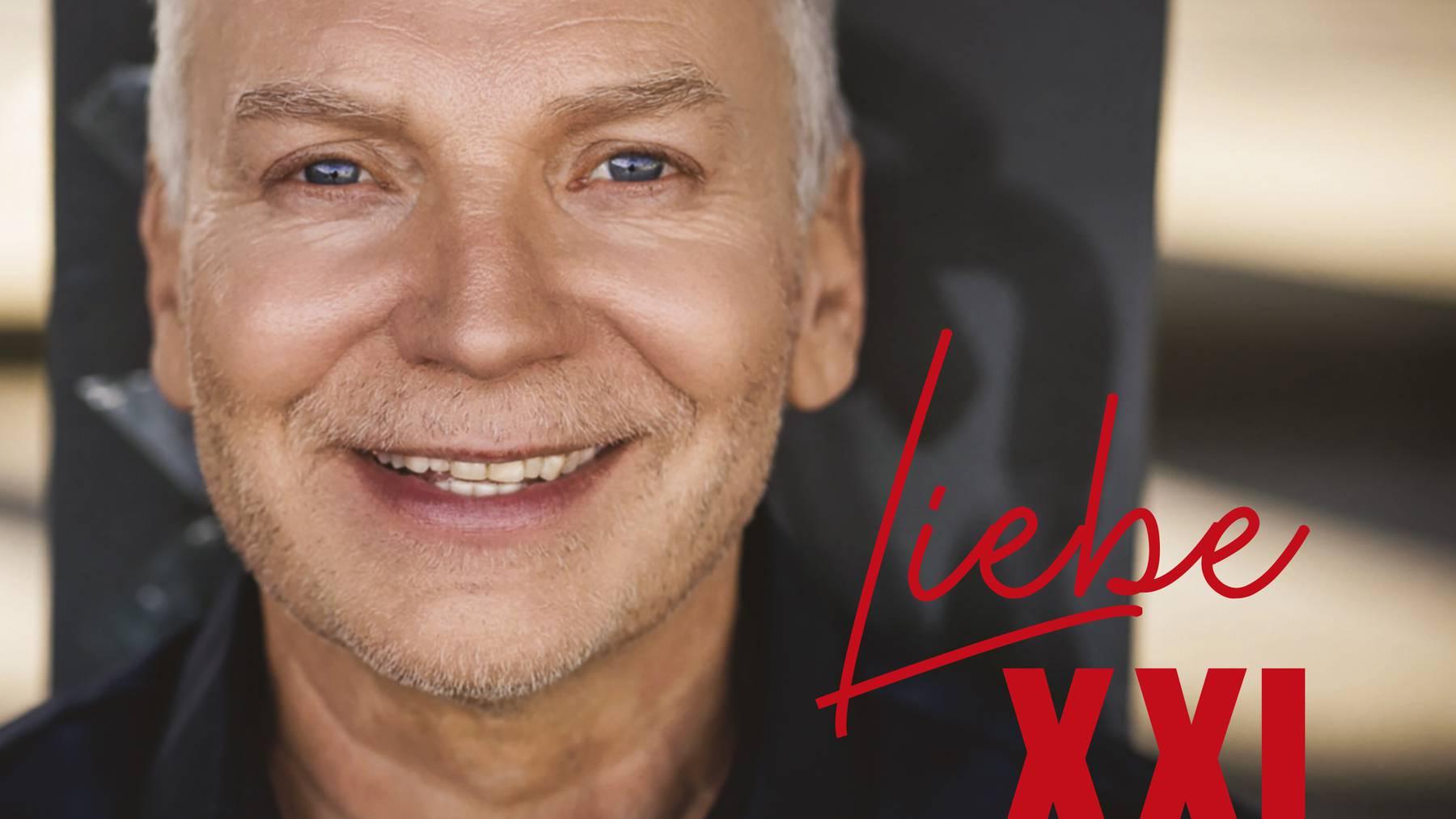 Andreas Zaron - Liebe XXL