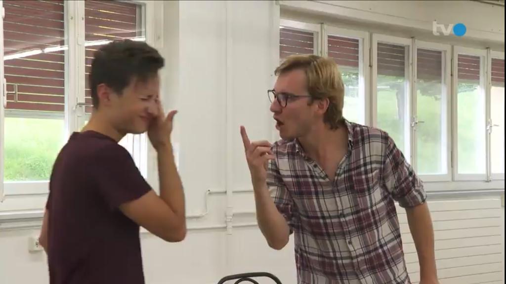 «The Voice»-Gewinner Remo Forrer schreibt ein Musical