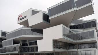 Das vor der Übernahme durch den US-Konzern Johnson & Johnson stehende Biotechunternehmen Actelion legt erneut starke Zahlen vor: Umsatz und Gewinn wuchsen 2016 kräftig.