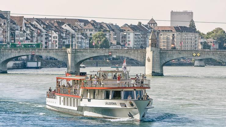 Der Lällekönig verlässt Basel Ende Oktober.
