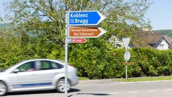 Die bevorstehende Fusion von Schinznach-Bad und Brugg wirkt sich auf das neue Budget aus.