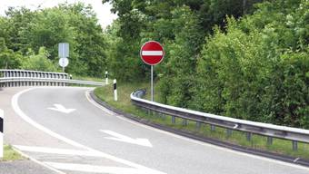 Signalisation Autobahnausfahrt