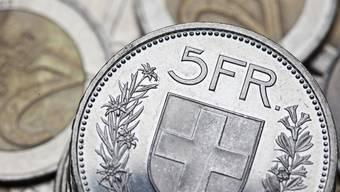Der Bundesrat will das Kartellrecht verschärfen, um gegen den starken Franken zu kämpfen (Symbolbild)