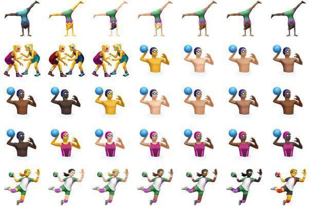 Leichtathleten, Wasserballer und Handballer dürfen sich freuen