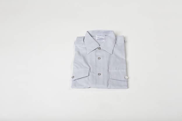 Für die Lieferung von Hemden und Blusen vergab die Armasuisse jüngst einen Auftrag an die J. Weder-Meier AG in Diepoldsau SG. Wo die Kleidungsstücke produziert werden, ist jedoch nicht bekannt.