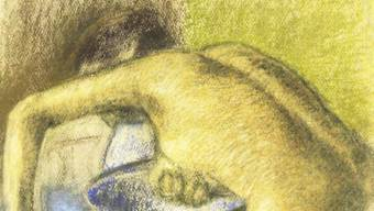 Handelt es sich bei Kornfelds Auktionserfolg (600000 Franken) für «Femme à sa Toilette» von Edgar Degas (1834–1917) um eine Fälschung (Ausschnitt)?