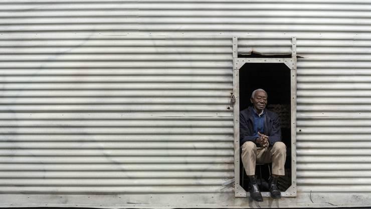 Der Mann aus Havanna.