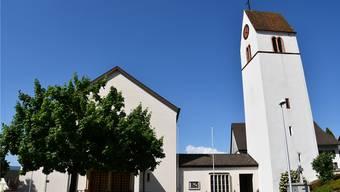 In der Kirchgemeinde Büsserach führten Spannungen zu einem Eklat.