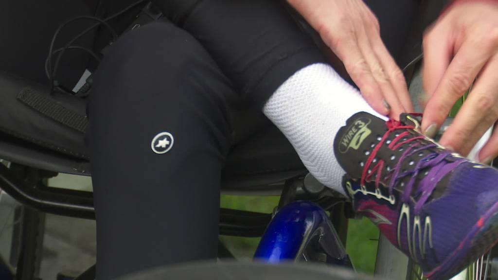 Paralympics: Sandra Stöckli lauert auf Chance in Tokio