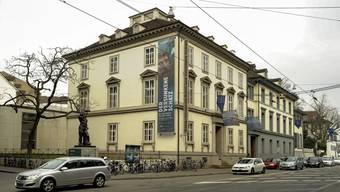Ab sofort sind Teile des Basler Antikenmuseum bis zum Herbst 2021 geschlossen.