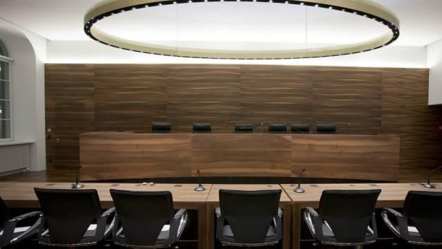 Herman Lei, der als Gehilfe fungierte, wurde härter bestraft als der Haupttäter, ein IT-Mitarbeiter einer Bank. (Bild: Obergericht Zürich, Symbolbild)