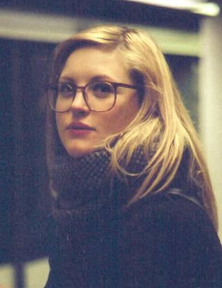 Petra Bürgisser (*1988), Illustratorin, Olten