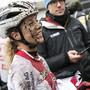Jolanda Neff wurde bei einem Trainingssturz schwer verletzt
