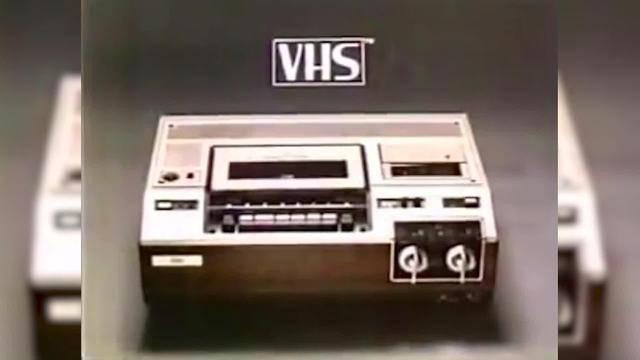 Tag des Videorekorders
