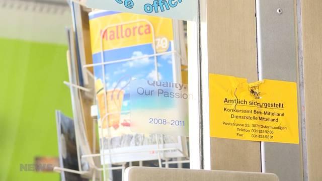 Reisebüro-Betrug in Belp eskaliert