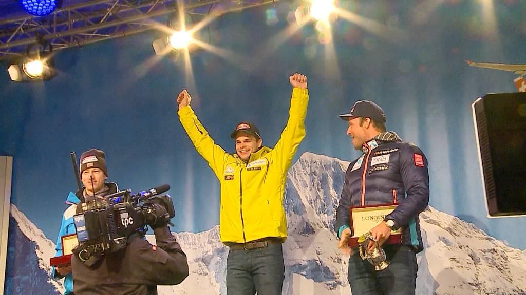 Ex-Skirennfahrer Patrick Küng gibt das Lauberhorn nicht auf