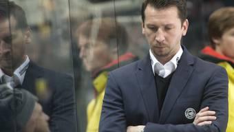 Lars Leuenberger: Erfolgreich, aber Ende Saison doch nicht mehr erwünscht...