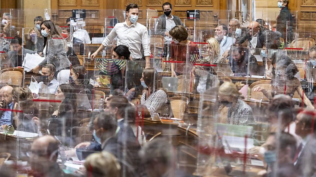 Nationalrat will Härtefall-Gelder für mehr Unternehmen