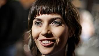 Mia Aegerter ist in Berlin glücklich: Sie hat sich in ihrer Wahlheimat nicht nur als Sängerin, sondern auch als Songschreiberin für andere etablieren können. (Archivbild)