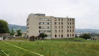 Der «Sonneberg» soll den Betrieb der Spitex Reinach-Leimbach übernehmen.