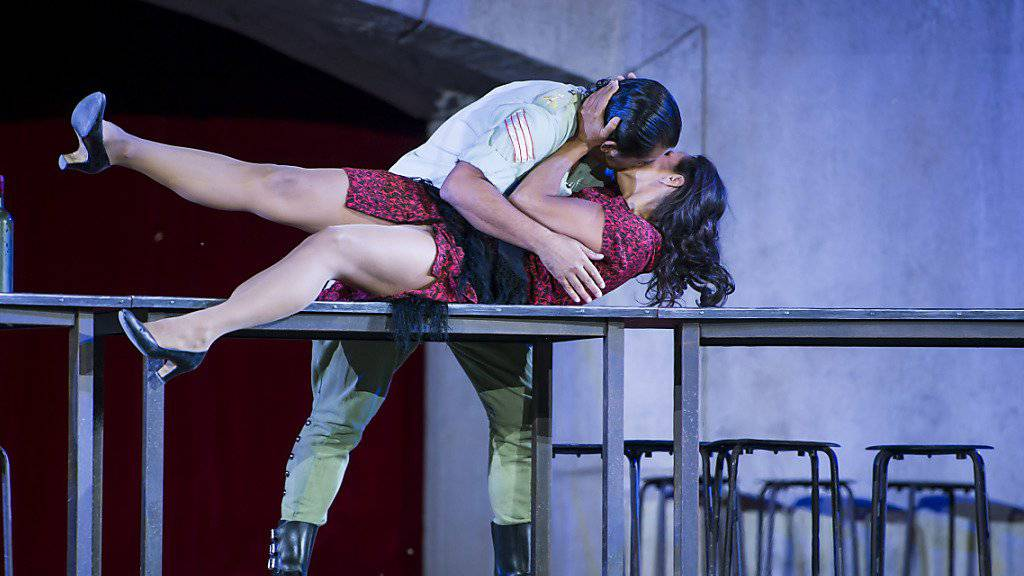Festival Avenches Opéra aus Kostengründen nur noch alle zwei Jahre