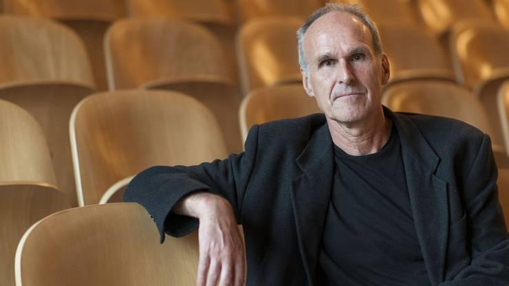Regisseur Christian Labhart