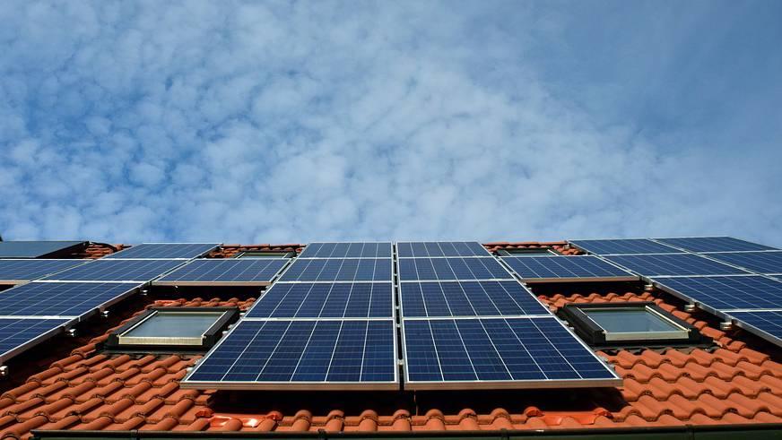 Keine Steuerabzüge für Solaranlagen in Luzern