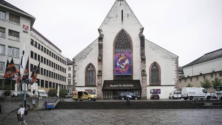 Das Historische Museum Basel soll mit dem Antikenmuseum und dem Naturhistorischen Museum fusionieren, so die Basler SVP.
