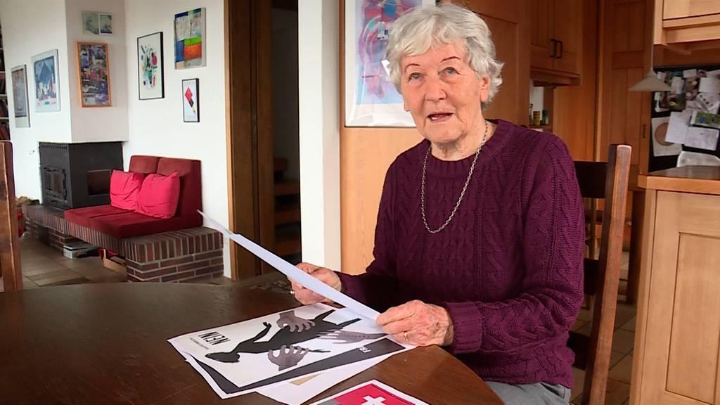 Einführungstag des Frauenstimmrechts: Erste Aargauer Nationalrätin blickt zurück