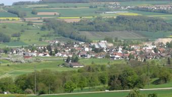 In Stetten soll der Steuerfuss auch fürs kommende Jahr bei 100 Prozent bleiben.
