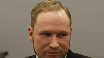 Das Theater in Weimar will den Ansichten von Breivik keine Plattform bieten (Archiv)