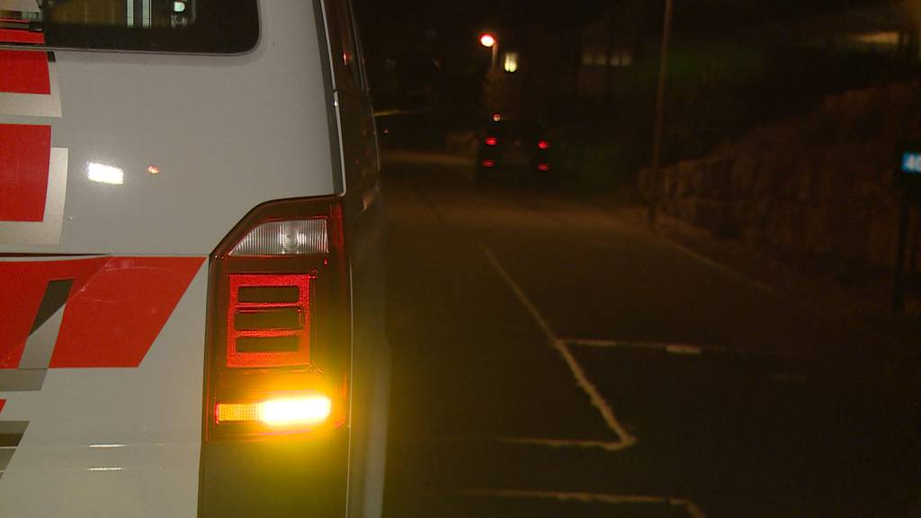 Kind rennt in Buchberg (SH) auf Strasse: 6-Jähriger von Auto angefahren