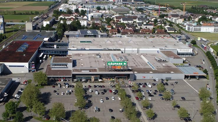 Der Detailhandel-Riese Coop möchte im Gäupark in Egerkingen seine Filiale auffrischen.