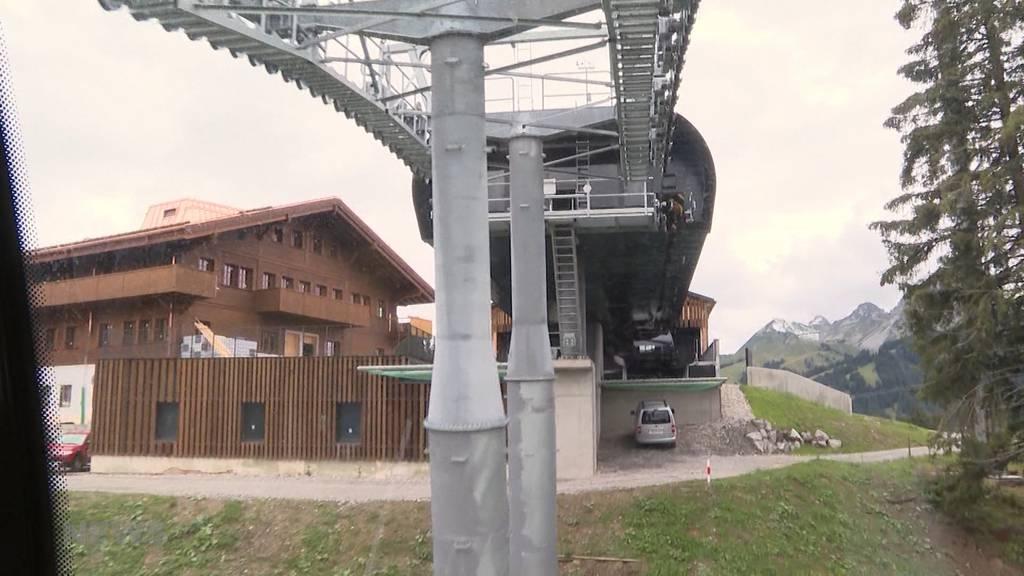 Unsicherheit beim Bergtourismus: Bedingungen für Skisaison nach wie vor unklar
