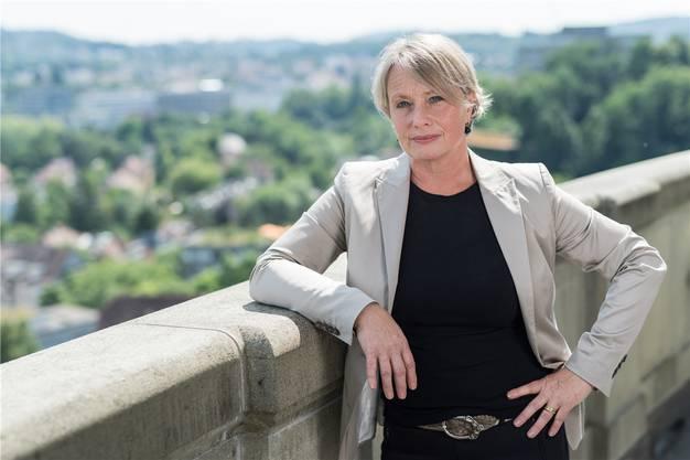 Elisabeth Schneider-Schneiter (Nationalrätin/BL).