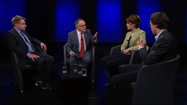 Händedruck-Affäre — Panama Papers — Kroatien-Deal