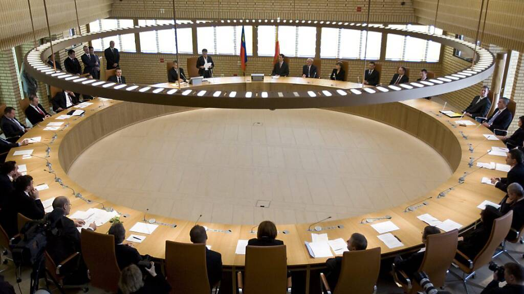 Liechtenstein könnte erstmals eine Regierungschefin erhalten