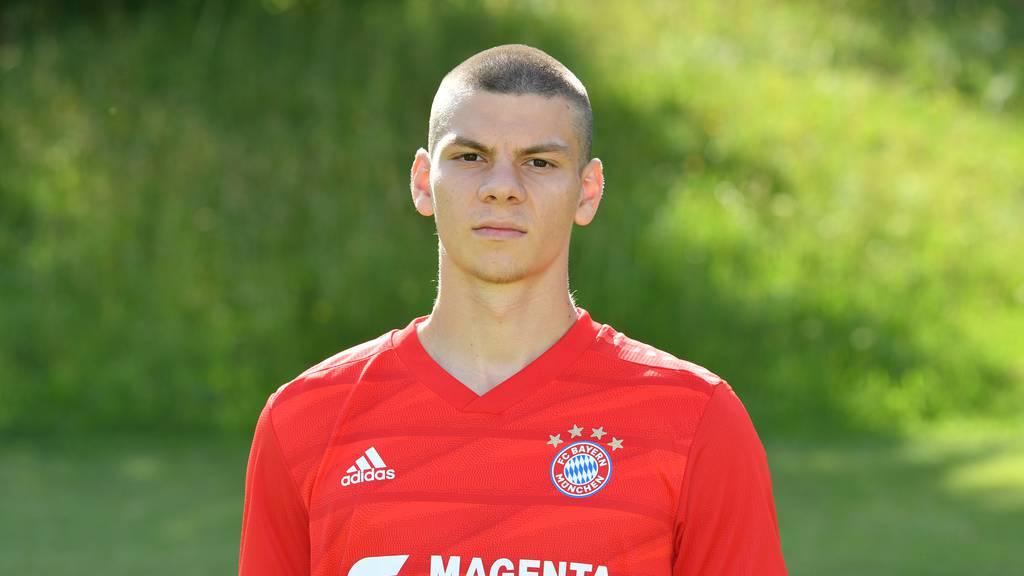 FC St.Gallen testet Offensivtalente aus dem Nachwuchs