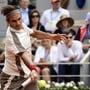 Roger Federer wurde seiner Favoritenrolle gerecht