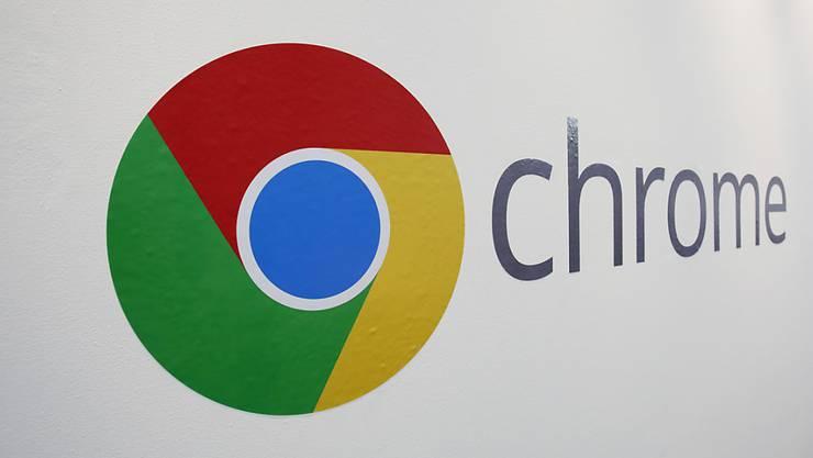 Der bunte Kreis statt das blaue E: Google Chrome hat den Internet Explorer laut einer Studie als meistgenutzten Internetbrowser abgelöst.