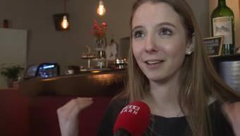 Fan-Phänomen: Tanja Rupp aus dem Kanton Bern würde für ein Konzert-Ticket «kämpfen».