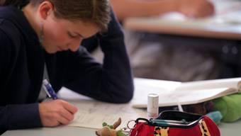 Privatschulen sind nicht verpflichtet, ihren Schülern Noten zu vergeben. (Symbolbild)