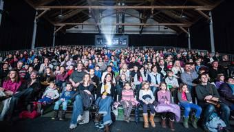 Vorschau 54. Filmtage Solothurn