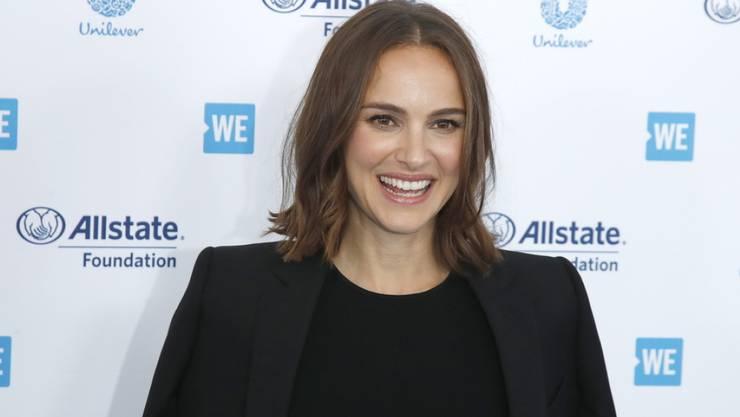 Job und Familienalltag - für Schauspielerin Natalie Portman nicht immer ganz einfach zu vereinbaren. (Archivbild)