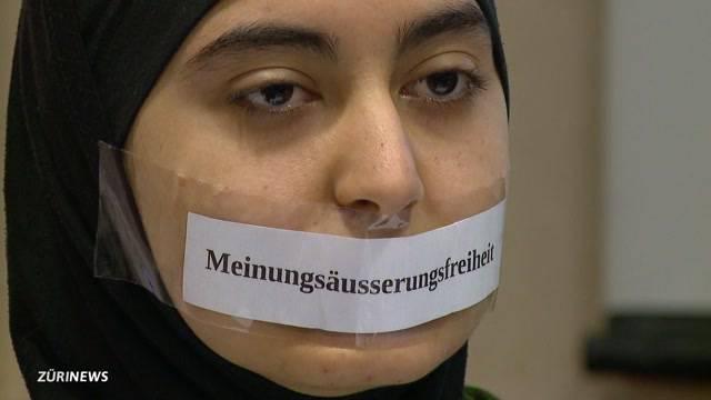 Islamische Zentralrat flüchtet nach Istanbul