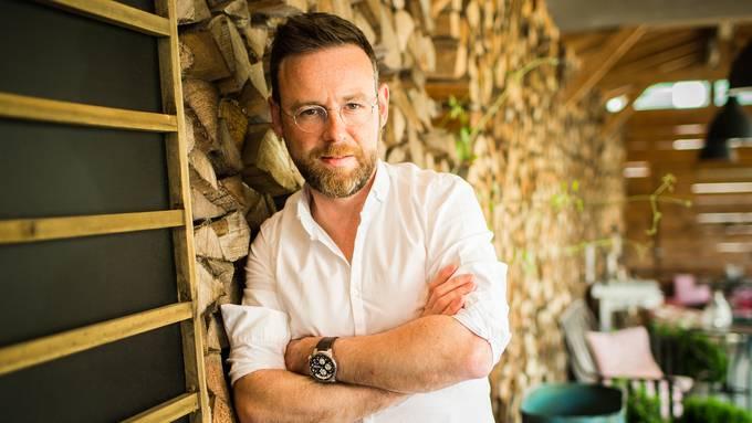 TV- und Radiomoderator Nik Hartmann wechselt im November zu CH Media.