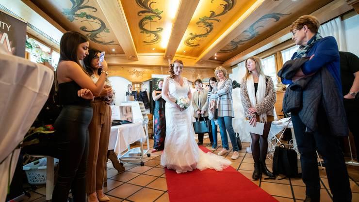 Hochzeitsmesse Grenchen 2019