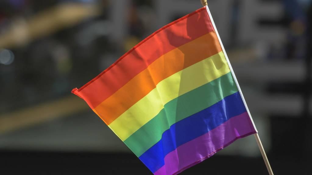 Ungarn schränkt Rechte von Trans- und intersexuellen Menschen ein